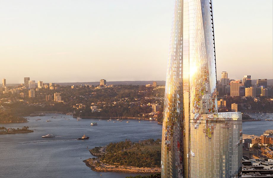 Everything You Should Know about the Upcoming Crown Sydney AU$2 Billion Casino