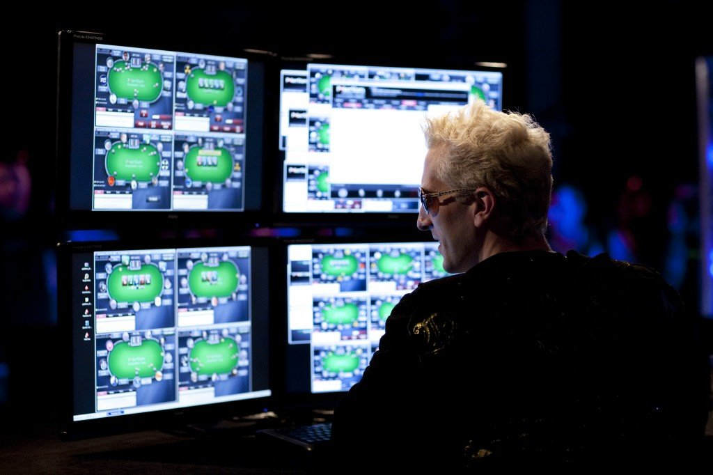 WSOP Online, WPT Online Championships, Stadium Series : It's going to be a great Online Summer