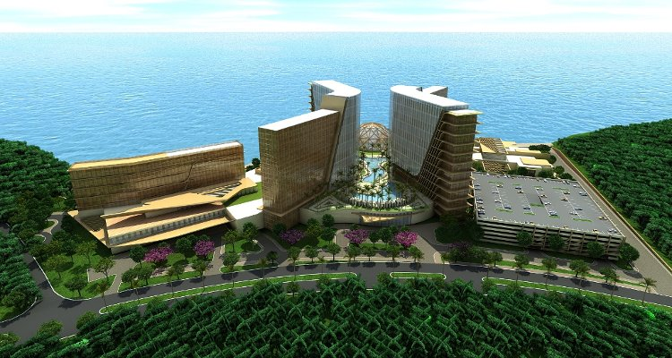 Russia's on the rise: Primorye Gaming Zone to feature 11 casinos