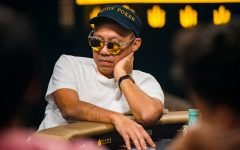 Paul Phua Poker
