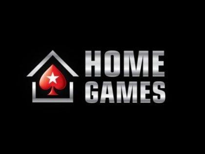 PokerStarshomegames