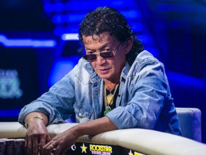 Scotty Nguyen Poker