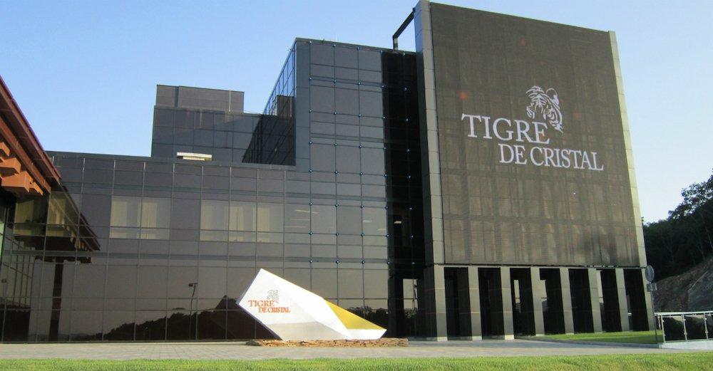 Tigre De Crystal
