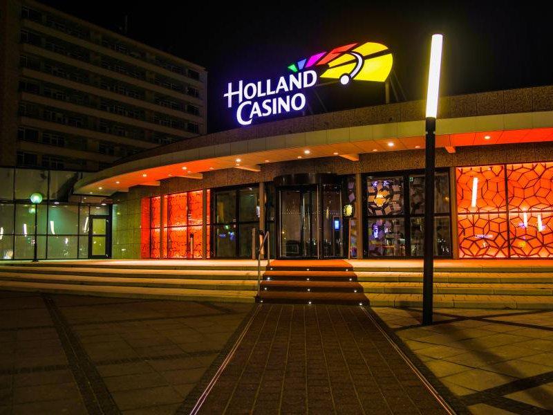 Rake Holland Casino