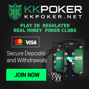 Can i set up an online poker game with my friends