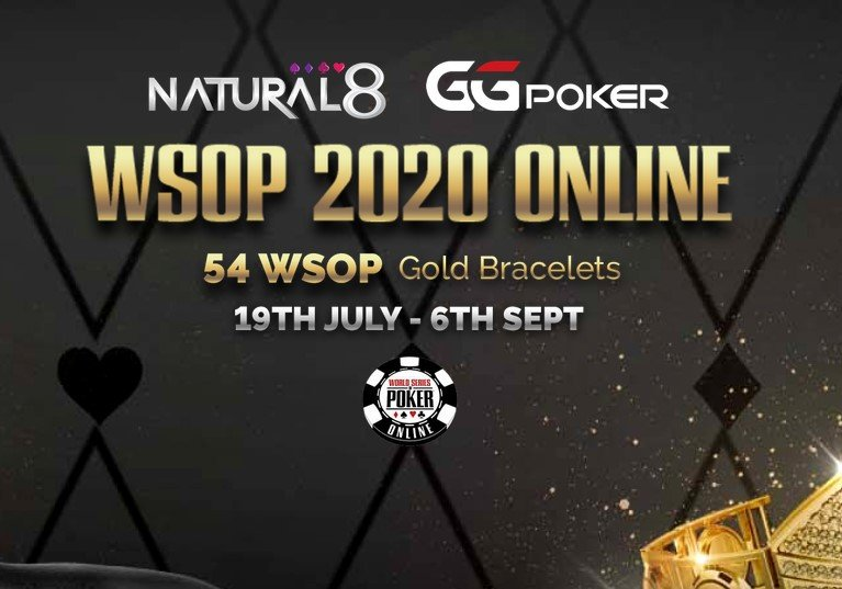 Schedule, Satellites, Promotions, Freerolls: Everything you should know to play the WSOP on Natural8