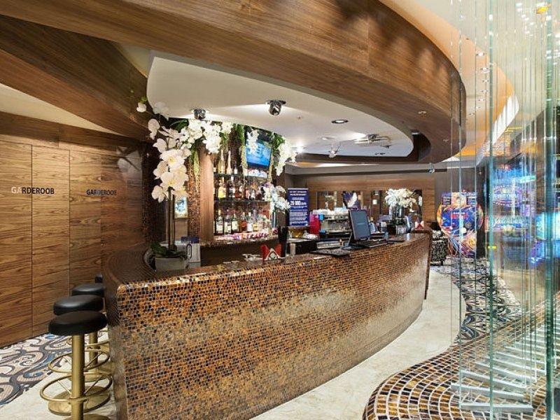 Olympic Casino Narva Lobby