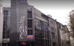 Olympic Casino Ülikooli Tartu Outside 240x150