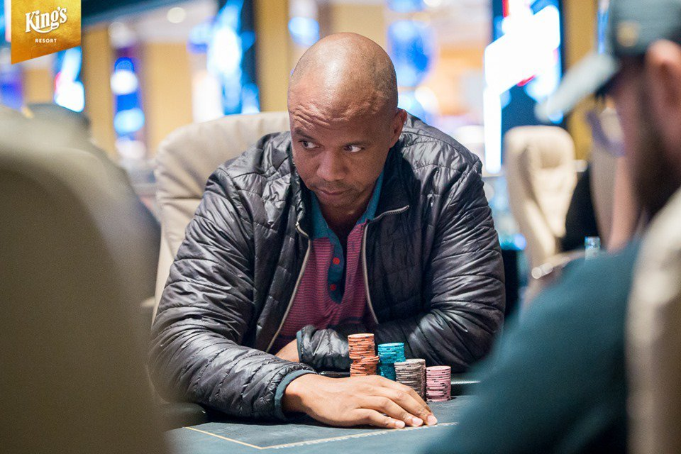 Phil Ivey, Borgata finally reach a settlement concluding six-year legal battle