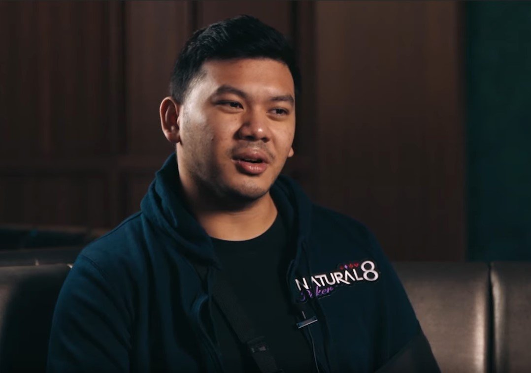 Malaysian pro Michael Soyza latest feature on I Am High Stakes Poker series