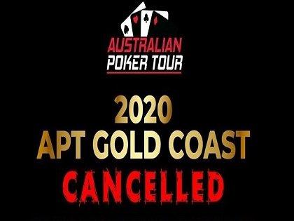 Australia's live poker scene takes a step back amidst Coronavirus outbreak