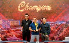 Corona Championship Poker Champion 1 240x150