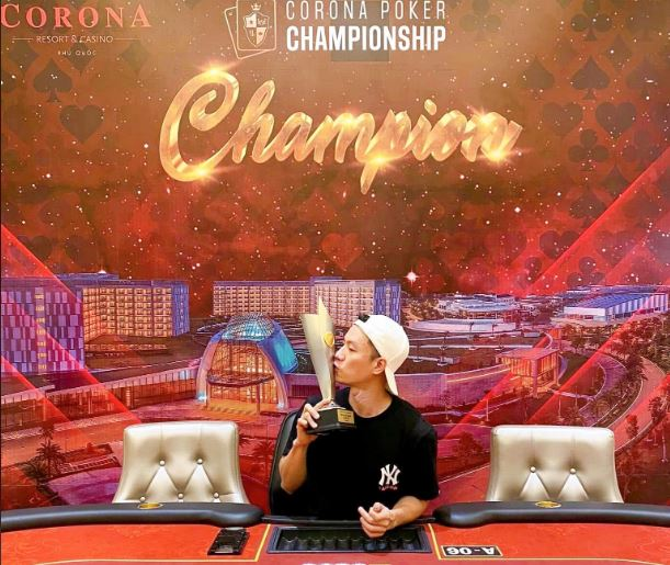 Event #7 Super High Roller: Nguyen Hoa Thinh