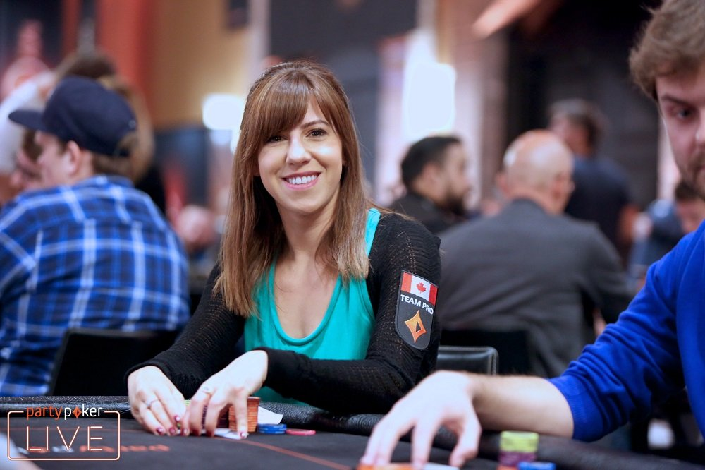 People News: Kristen Bicknell faces sexism; WPT Champions Cup renamed in honour of Mike Sexton; German streamer 'Knossi' breaks Twitch Record
