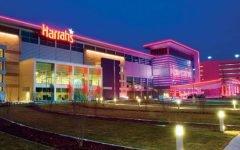 Harrahs Casino Outside 240x150