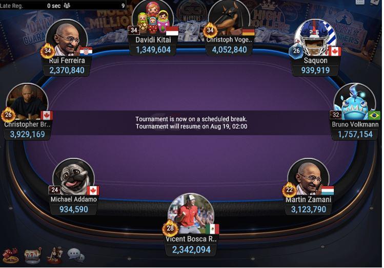High Roller Super MILLION 10K 2M GTD Final Table 2