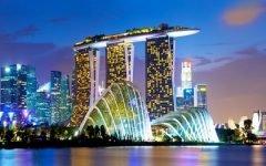 Marina Bay Sands Singapore 1 240x150