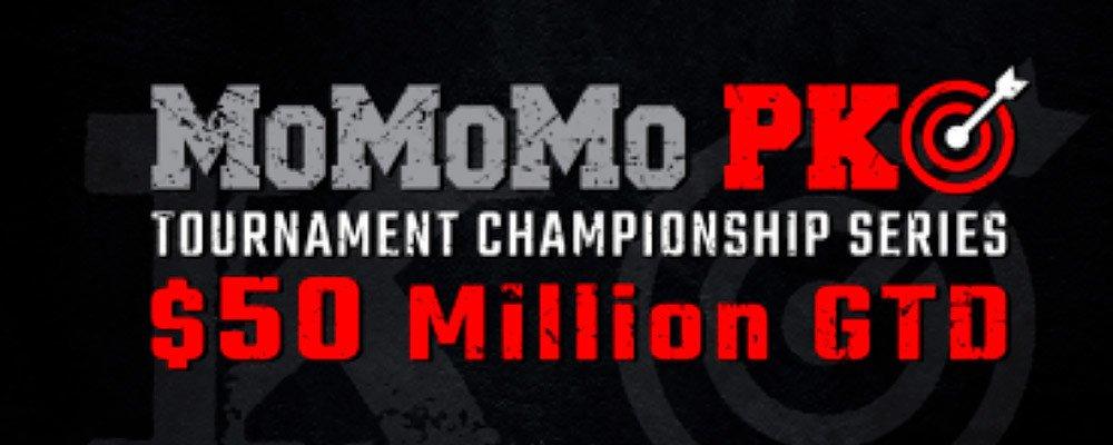 MoMoMo PKO Series