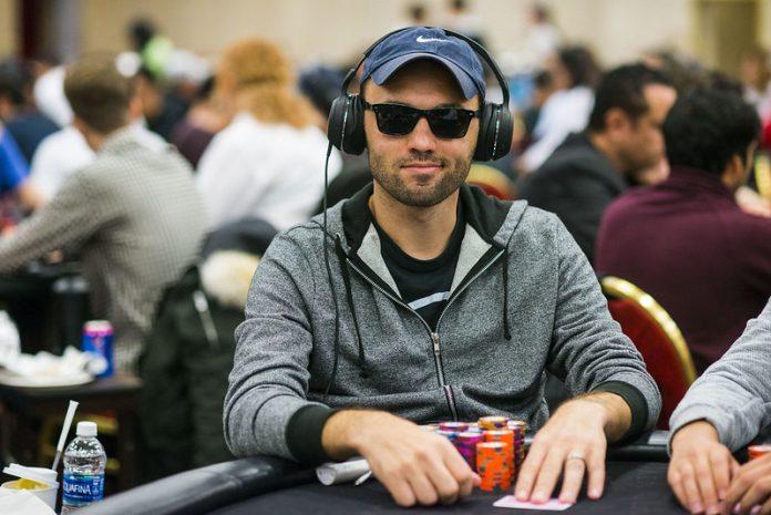 Nick Maimone Poker