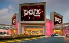 Parx Casino Outside 240x150