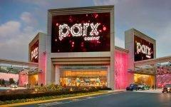 Parx Casino Outside 240x150