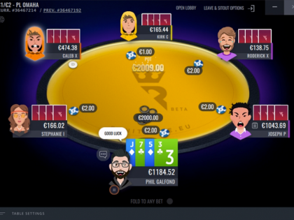 Online Poker News: Corona Poker Boom leaving traces; Transition period for German legislation; PokerStars Stadium Series with strong finish; Finally Sit & Gos on Run It Once?