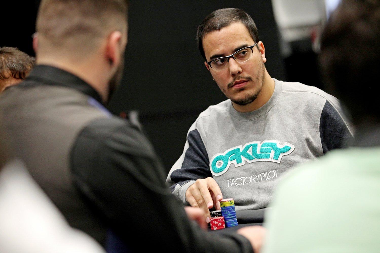 Luis Assuncao Garla Poker