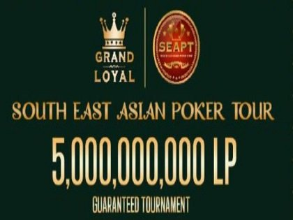 South East Asian Poker Tour 2020 Schedule