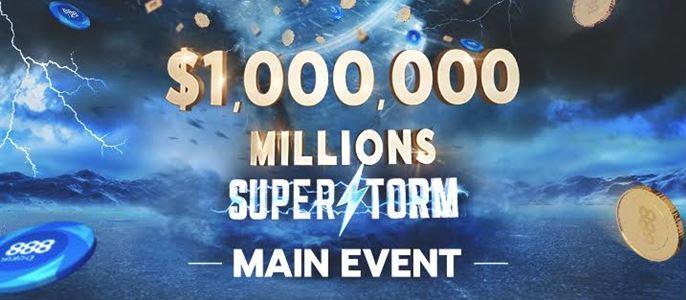888 Millions