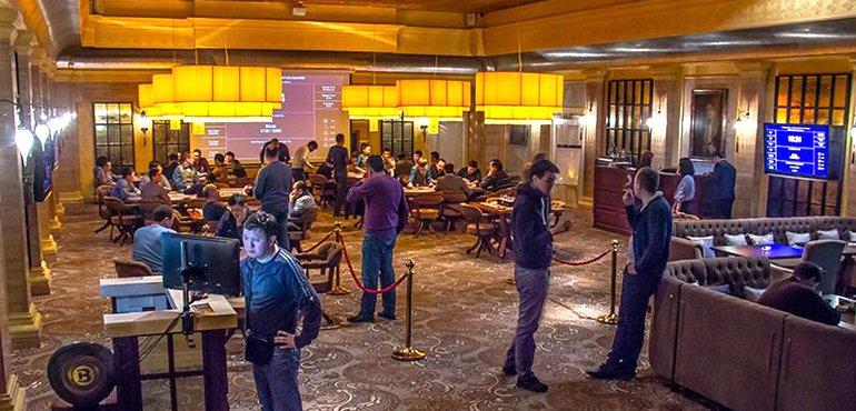 Bombay Casino Poker Room