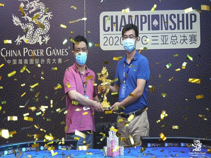 China Poker Games Championships continues to draw the biggest field in Asia
