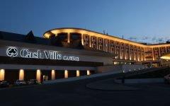 CashVille Casino Outside 240x150
