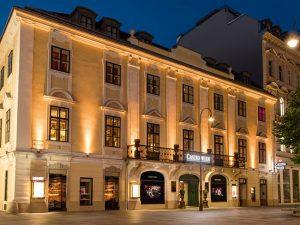 Casino Vienna