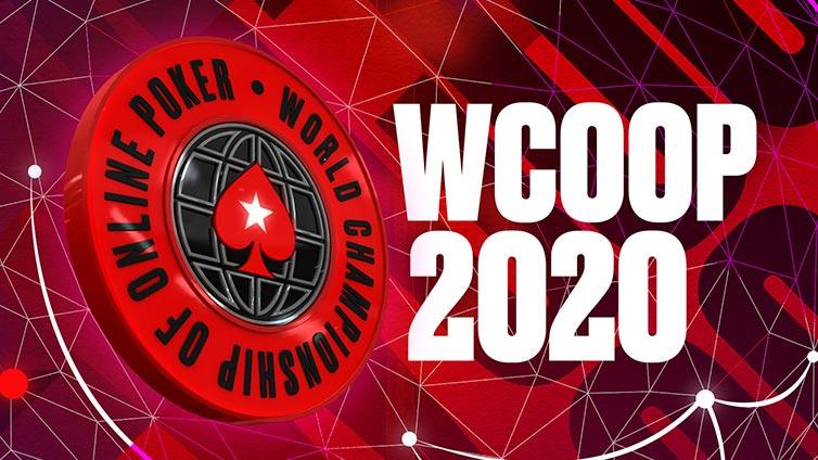 WCOOP 2020