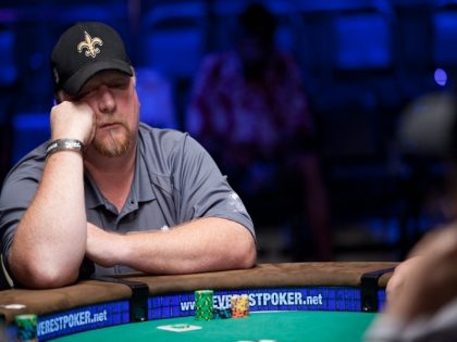 Memorable Hero of 2009 WSOP Main Event, runner-up Darvin Moon passed away