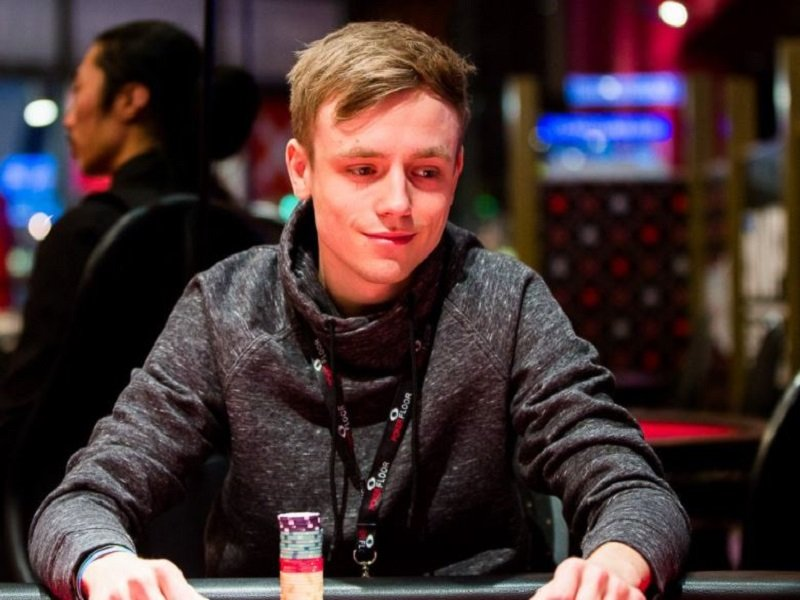 People News: Solver Scandal with Fedor Kruse; Connor Drinan wins DNegs prop bet; Jonathan Little banned on ACR; Max Silver retiring – or not…?; A $975k quilt for Ali