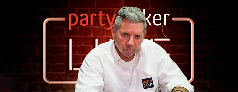 Mike Sexton S Health In Critical Condition As Poker World Offers Outpouring Of Support