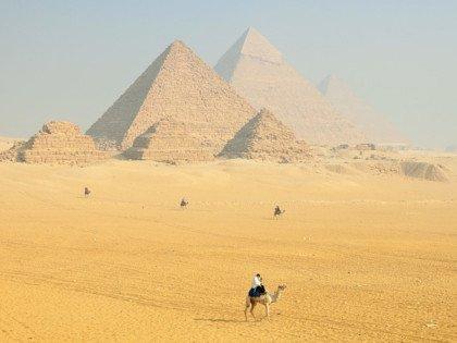 Poker In Egypt