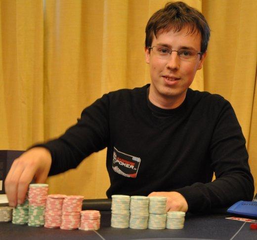 Romain Nussmann Poker