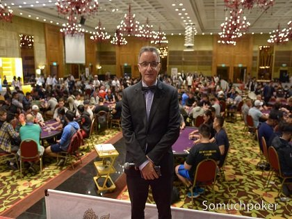 World Poker Tour reconfirms plans for upcoming live events in Asia