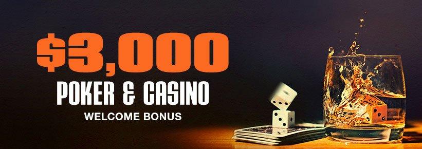 3000USD Pkr Casino Bonus Ignition