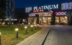 Casino Platinum Sunny Beach Outside 240x150