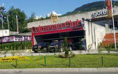 Coloseum Club Outside 240x150