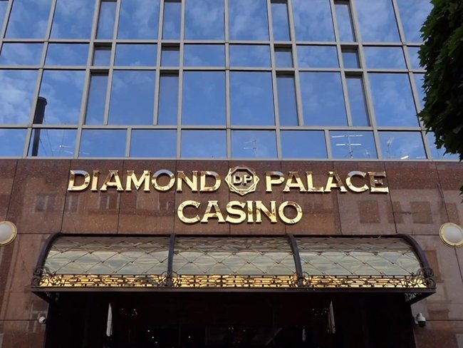Diamond Palace Casino