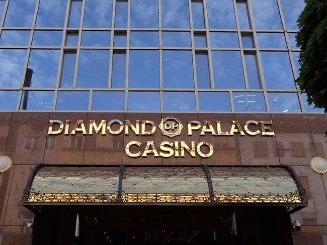 Diamond Palace Casino