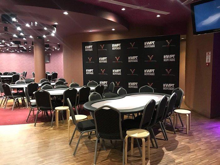 Grand Casino Viage Poker Room