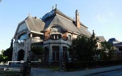 Grand Casino De Namur Outside 240x150