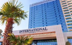 International Hotel Casino Tower Suites Outside 240x150
