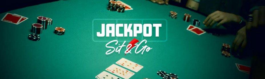 Jackpot SitnGo Bodog