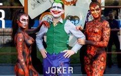 Joker Poker Club Minsk Outside 240x150